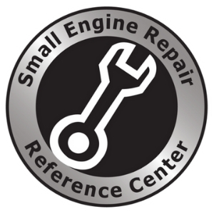 Small Engine Repair Reference System